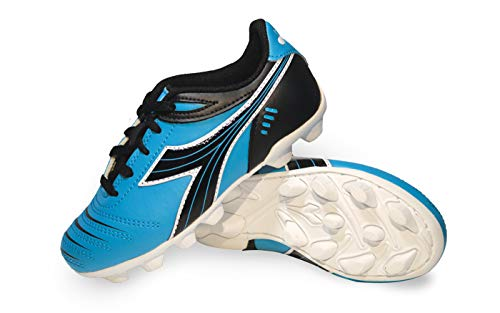 Diadora Kid's Cattura MD JR Soccer Cleats (13 Little Kid