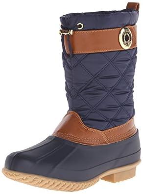Amazon.com   Tommy Hilfiger Women's Arcadia Snow Boot