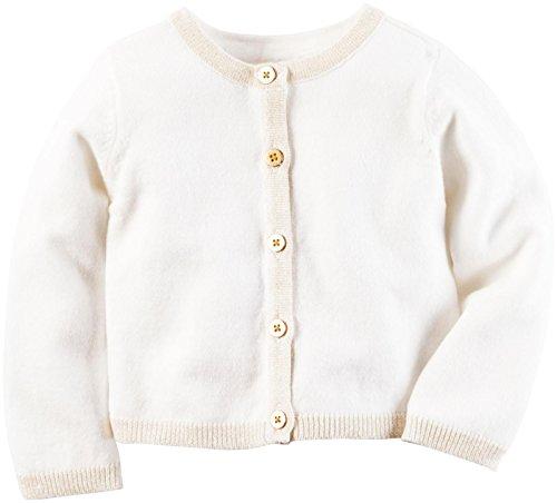 Carters Cardigan Sweater - 7