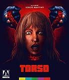 Torso (Special Edition) [Blu-ray]