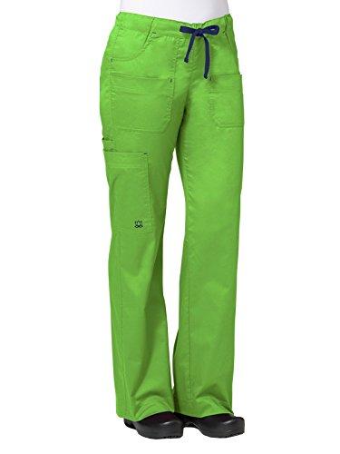 Maevn 9202 Utility Cargo Pant Apple Green/Navy L
