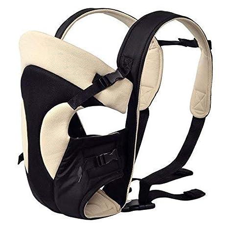 Para Nacidoblanco negro Portadores 3 Recién Ergonómico Del Mochila Infantil En Ajustable Bebé Femor Multifuncional Suave Portabebé 1 Yf7gvb6y
