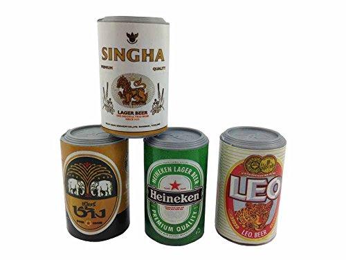 4pc-miniature-beer-can-soft-drinks-heineken-singha-wall-magnet-souvenir-collection-3d-fridge-refrige