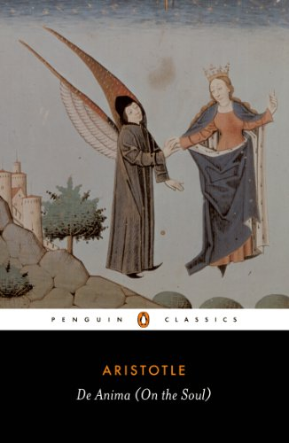 De Anima (On the Soul) (Penguin Classics)
