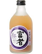 Baehaejungdoga Buja Rice Wine Grape, 9%, 375ml