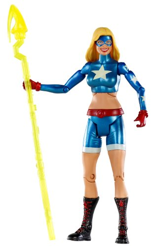 DC Universe Classics Star Girl Collectible Figure ? Wave -