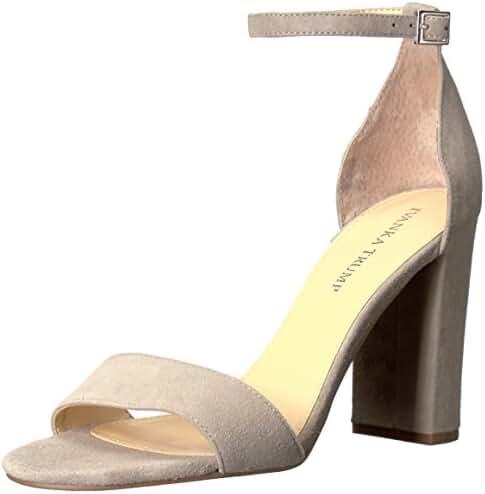Ivanka Trump Women's Klover Heeled Sandal