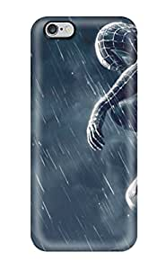 For Iphone 6 Plus Protector Case Spider-man Phone Cover