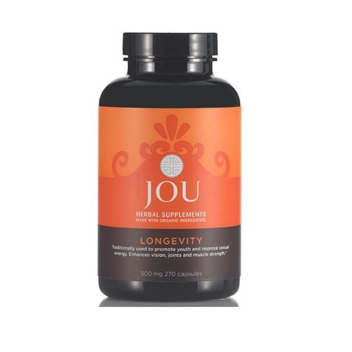 Jou Longevity – Dietary Supplement