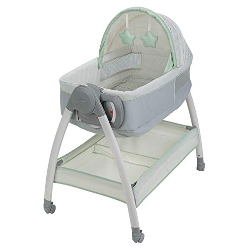 (Graco Dream Suite Bassinet, Mason, One Size)