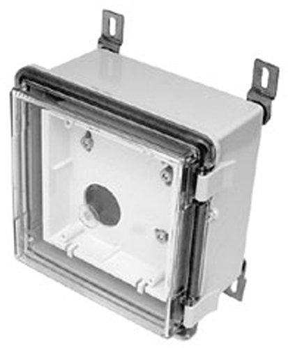 Zodiac 8026 Outdoor Enclosure Replacement for AquaLink RS OneTouch Control (Spa Enclosure)