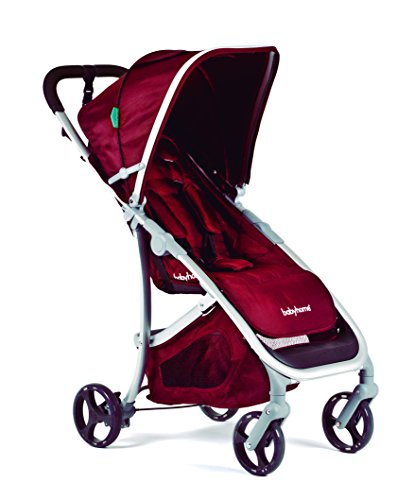 Babyhome Emotion Stroller - 1