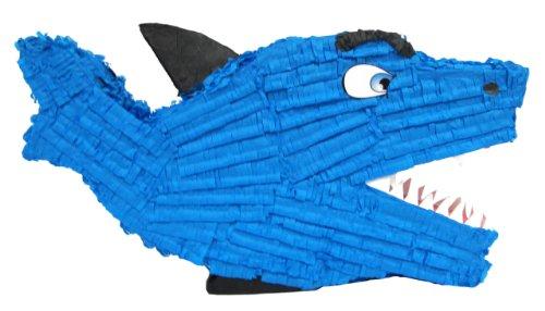 Aztec Imports Shark Pinata (Pinatas Aztec Imports)