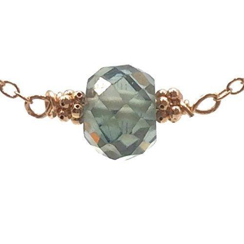 Amazoncom 2 Carat Genuine Fancy Blue Diamond Solitaire Rose Gold