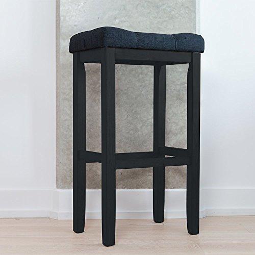 bar height bar stools - 7