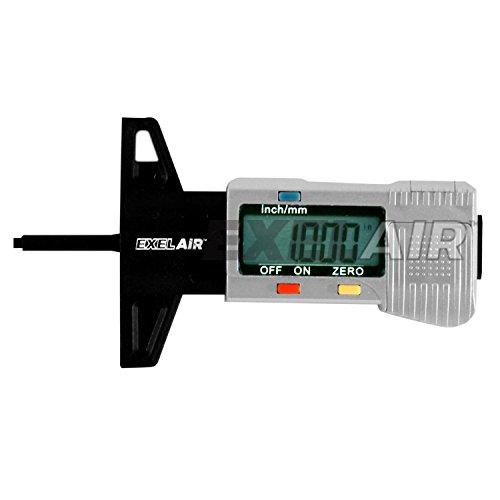 tire depth tread gauge - 9