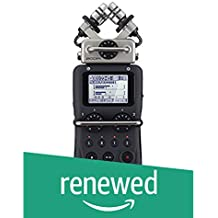 Zoom H5 Four-Track Portable Recorder (Renewed)