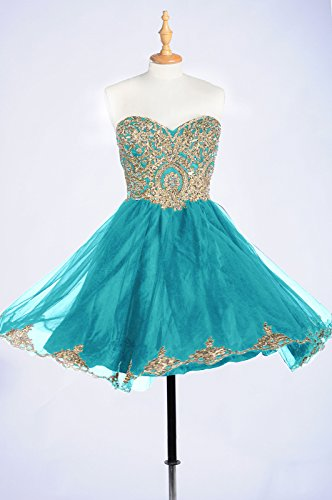 Short Sparkly Turquoise Dresses Beautiful Prom Homecoming Lace 99Gown Affordable Dress Dresses Prom SAzqwEx