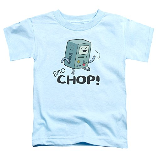 Bmo Pour T Time shirt Chop Adventure Blue Tout petits Light 6qApRvHx