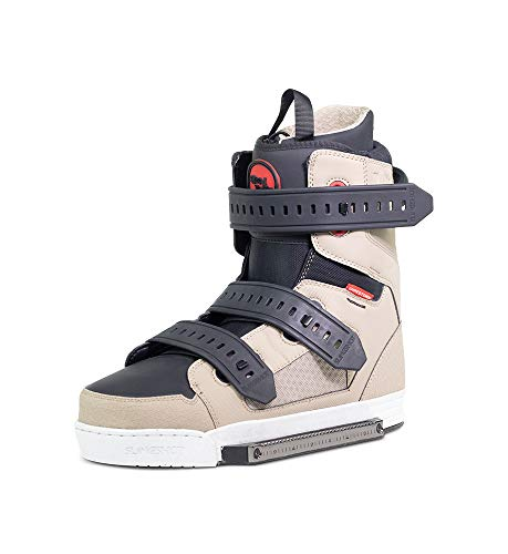 Slingshot Sports 2019 Shredtown Wake Boot