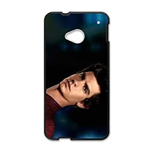 Andrew Garfield Spiderman Cell Phone Case for HTC One M7