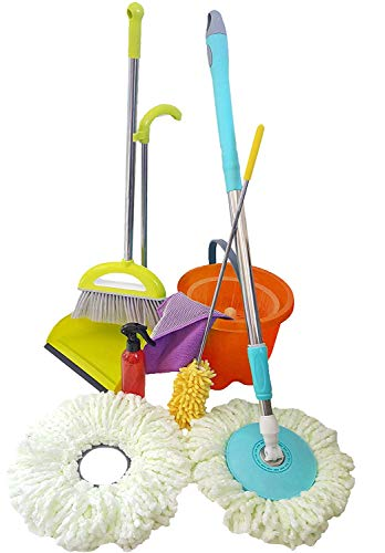Kids Cleaning Set - Skoolzy Play...