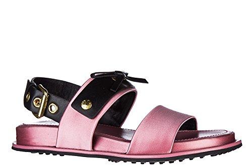 Car Shoe sandalias mujer nuevo rosa
