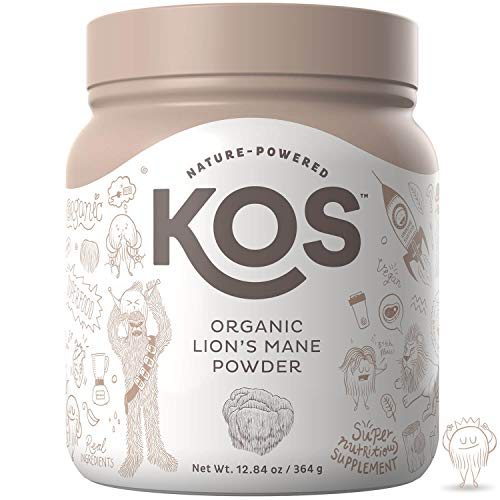 KOS Improving Nootropic Promotes Ingredient product image