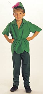 Peter Pan Toddler / Child Costume by RUBIES COSTUME CO