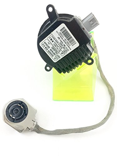 2007 2008 2009 Infiniti M35 M45 OEM Xenon Headlight Ballast Computer and Igniter Combo ()