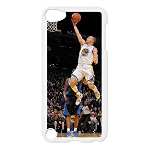 Custom Colorful Case for Ipod Touch 5, Stephen Curry Cover Case - HL-2980275