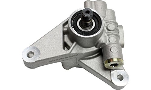 04 acura power steering pump - 7