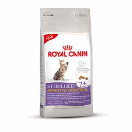 Royal Canin - Control de aplicación esterilizado 7 + (400 g) (caja de 6): Amazon.es: Productos para mascotas