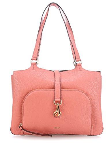 DKNY Paris Bolso rosa antiguo