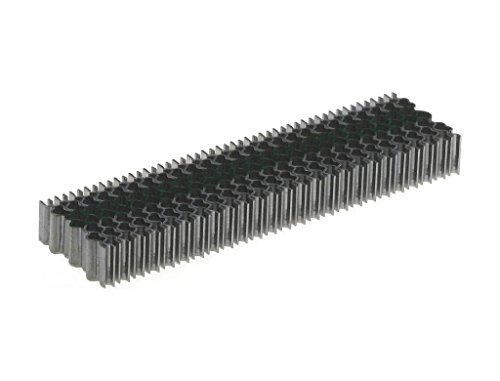 11/32'' Length 12,000-pack Corrugated Fasteners by Prebena