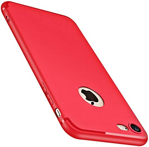 CaseHQ Ultra Thin Premium Protect inch Red product image
