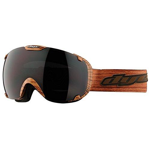 6389de047384 Dye snow goggles the best Amazon price in SaveMoney.es
