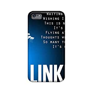 Iphone 6plus PXu9767GBFr Customized Fashion Linkin Park Pictures Scratch Resistant Hard Cell-phone Cases -ChristopherWalsh