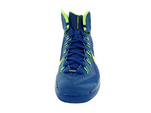 Volt Scarpe Multicolore Basket Uomo Colores 2014 Hyperdunk Azul Turq Verde hyper Blue Varios da Nike Gym ngwBqOFx