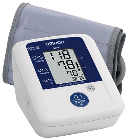Omron M300 – Tensiómetro digital