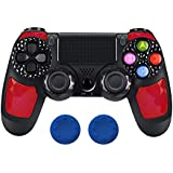 PS4 Controller Wireless Gamepad Double Shock 4...