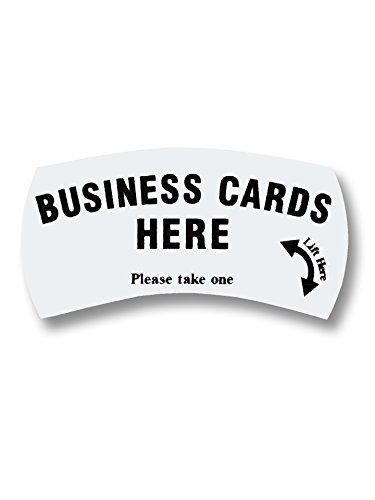 Card Caddie (Marketing Holders Card Caddie