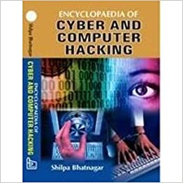 Book Encyclopaedia of Cyber and Computer Hacking