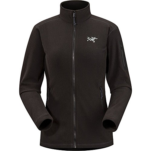 Product Review For Arc Teryx Delta Lt Jacket Women S