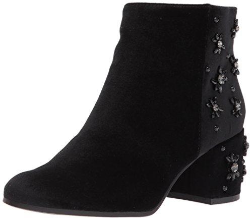 Sam Boot Veruca Women's Edelman by Circus Black Fashion qwTrPq6xn