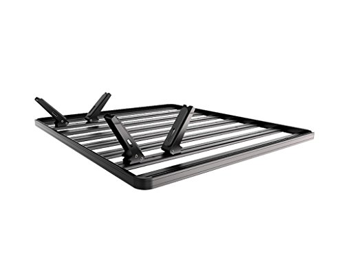 Pro Canoe & Kayak Carrier for Slimline II Roof Rack with Adjustable Hull Support Complete Kit - by Front Runner by Front Runner (Image #3)