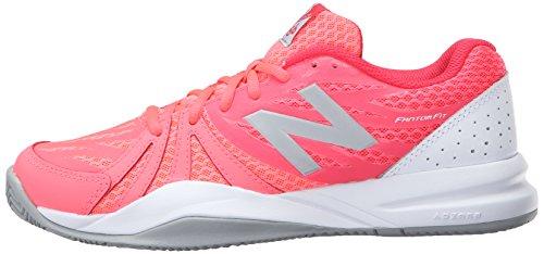 New Balance レディース WC786V2 Tennis Shoe-W
