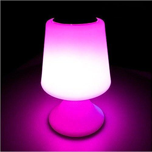 Enceinte Cm Led Lampe 26 Mervy Avec Multicolore Connectee Bluetooth BQrdWxeCoE