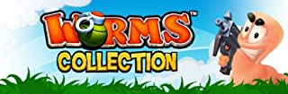 The Worms Collection [Online Game Code] (B00G9BNMA4) | Amazon Products