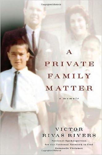 A Private Family Matter: A Memoir